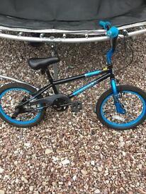 Kids bike BMX
