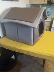 Indoor Dog House/Bed