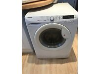 Free Hoover Washer Dryer for parts or repair.