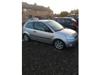 Only selling due to purchase of another car! Great little runner