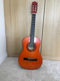 Acoustic Guitar with soft case for Sale!!