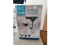 Minky Window Vacuum - New in box