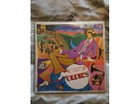 Beatles vinyl for sale