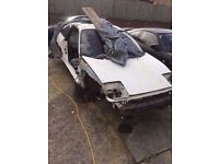 Toyota MR2 MK2 Rev3 n/a Breaking