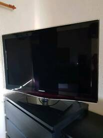 Samsung 40 inches tv