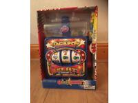 KIDS TOY GUMBALL SWEET MACHINE NEW