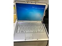 Dell inspiron 1521 laptop. Good condition