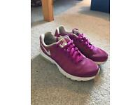 Woman's Nike Trainers - Size 5.5