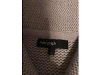 M&S Grey sweater (Large)