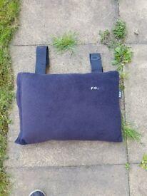 Fox Carp Fishing Pillow for Bedchair £5