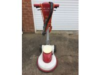 Phoenix Merlin High Speed Buffer & Polisher, comes with drive board and pad