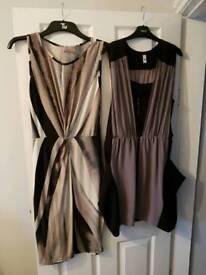Dresses - size 12