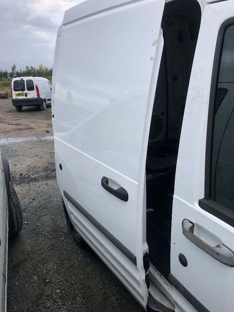 Ford Transit Connect Off Side Sliding Door In Rossendale