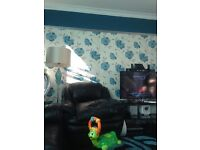 Maisonette swap 3 bed large rooms lovely decorated cheap rent