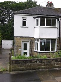 Lovely 3 bed house to let in Shipley