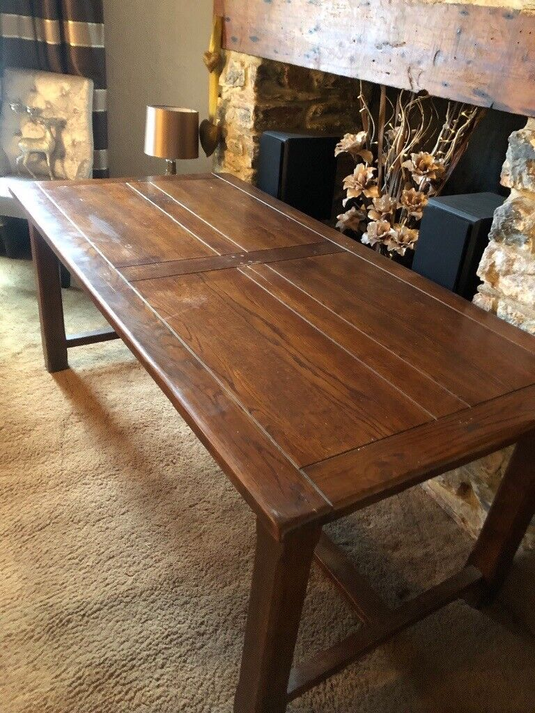 Strange Mahogany Dining Table 6Foot In Kingskerswell Devon Gumtree Pabps2019 Chair Design Images Pabps2019Com