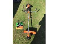 Like New Petrol Trimmer/ Brush cutter