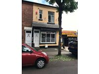 RETAIL PREMISES LOCATED ON SOMERSET ROAD IN THE AREA OF HANDSWORTH - 543 SQFT APPROX