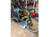 Fixed gear bike 60cm