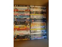 big box of movies for £20