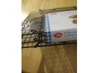 Tala 3-tier non-stick cooling rack