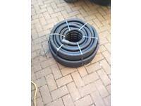Electric ducting