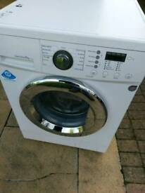 LG 8kg washing machine for spares or repair