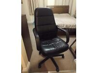 Free office chair in great condition
