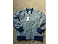 Boys age 8 jacket BNWT Rrp £16