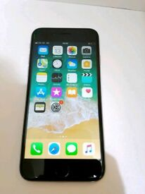 iPhone 6 16gb O2 and Giffgaff network Good Condition - Cheap