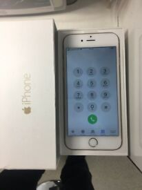 Very good condition iPhone 6 64gb gold on Vodafone £175