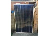 Seraphim 1000v solar panel kit