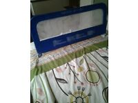 Childes safety bed guard