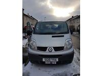 Renault trafic minibus for sale £3500
