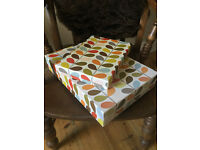 Orla Kiely Storage Boxes