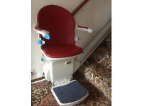 Brand new Stair Lift - Handicare - Never been used