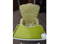 Mamas and Paps highchair