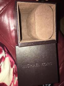 Womens Michael Kors Watch Model 5859