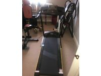 Rebock treadmill cost £400 will sell for £200