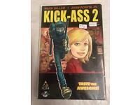 Kick ass comic books sets, complete sets