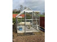 Greenhouse for sale 8'x6'