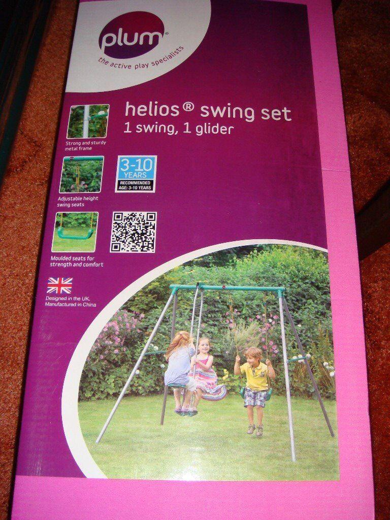 Children garden swing brand new unused