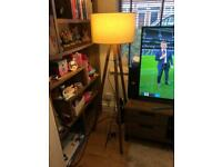 Next Tripod Floor Lamp Delivery Available 🚚