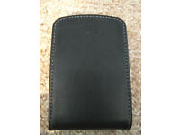 Blackberry leather case - Brand new