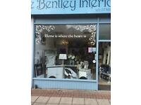 Jane Bentley Interiors , Mirrors , Interior inspired gifts & Dress A