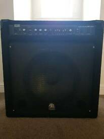 Bass amp (150W) - Whitehorse BP150