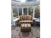 Conservatory furniture rrp £1800