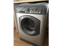 Hotpoint 1400 spin 8kg washing machine SOLD to Lauren