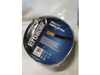 Brand new Erbauer rubber air hose