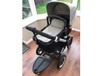 Bugaboo Buffalo with Accessories